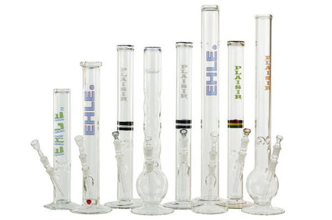 Everything You Need To Know About Ehle Bongs