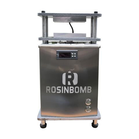 What Is A Rosin Press?
