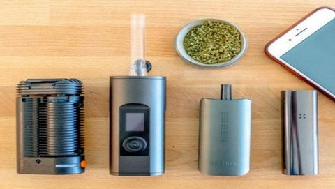 Top 5 Portable Vaporizers for this Summer