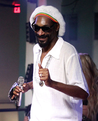 Snoop Dogg Pounds - The Best New Bong Range of The Year?