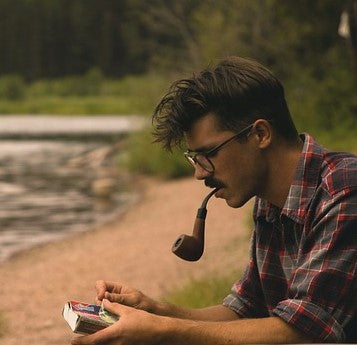 Ultimate Guide to Choosing your First Smoking Pipe