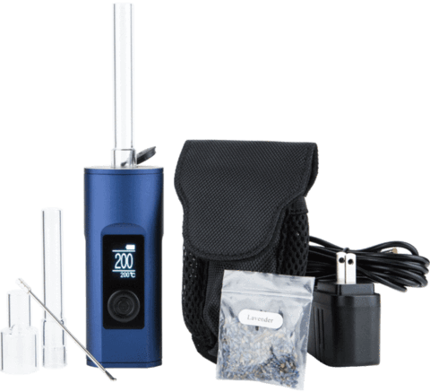 Arizer Solo 2  Included