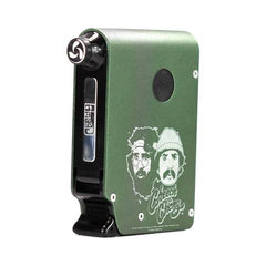 Chewy Electric Grinder Cheech and Chong