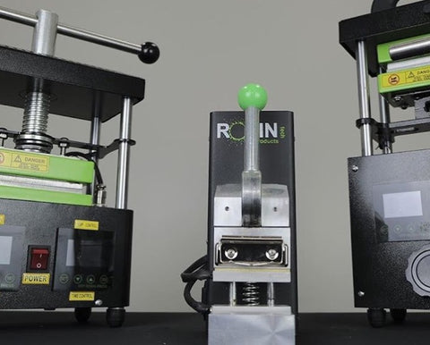 Rosin Presses UK