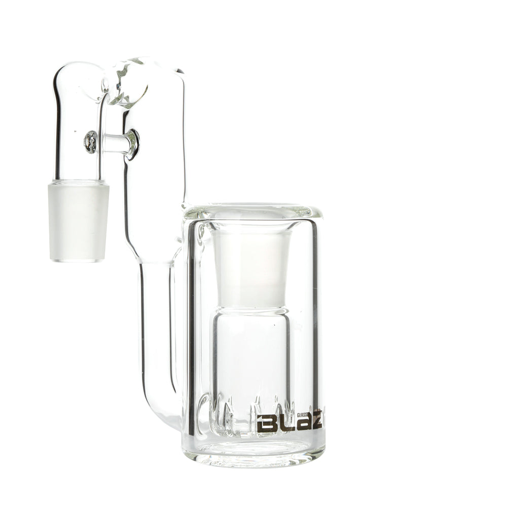 Blaze 90 Degree Recycler Pre-Cooler Slit Diffuser Perc