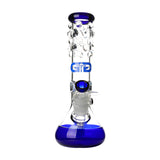 Grace Glass 12 Inch Beaker Bong