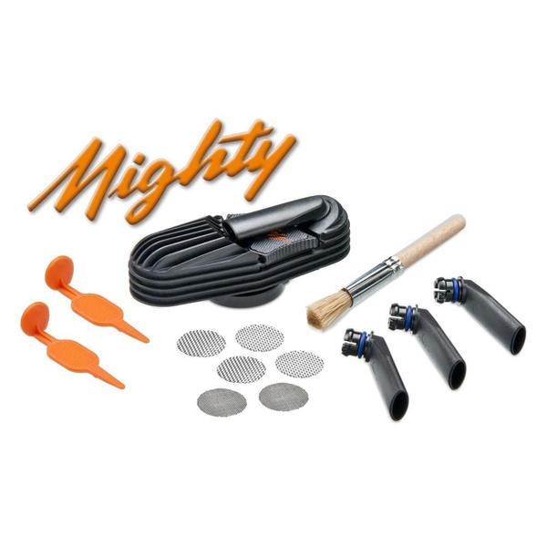 Mighty Medic Wear and Tear Set