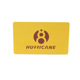 RoB Hurricane DTI 750 Symbol - Gold - Fire Water