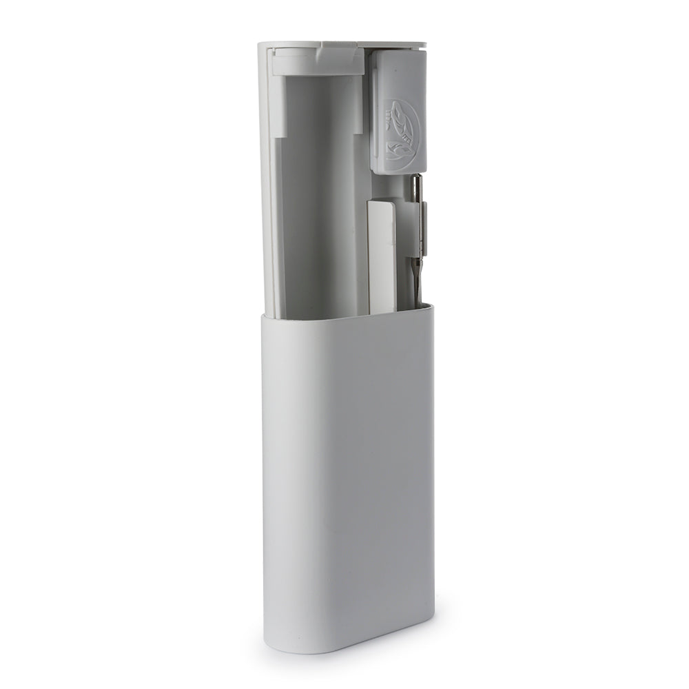 Classic TYPHON case for the PAX 2 Ghost White