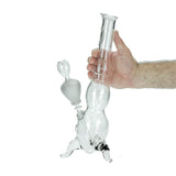 RoB Hurricane Kokopelli 750 DTI Clear