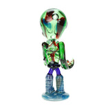 G-Spot Alien Glass Pipe