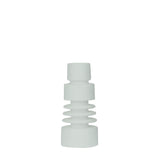 Ceramic Duo Domeless Concentrate Nail 14.5mm 18.8mm