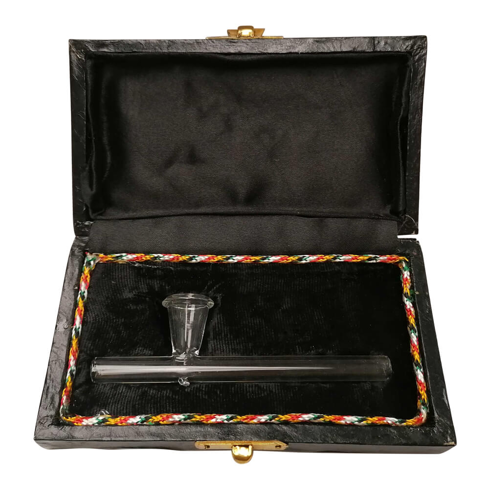 Boxed Glass Pipe