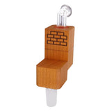 Flip Brick Convection Vaporizer Cherry