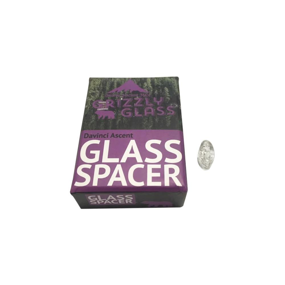 Davinci Ascent Glass Spacer 1pc