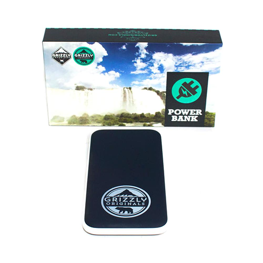 Grizzly Originals Power Bank