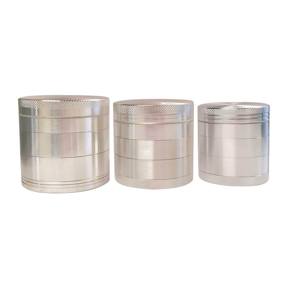 5 Piece Grinder Set Group