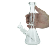 Jet Flash Mini Beaker Bong