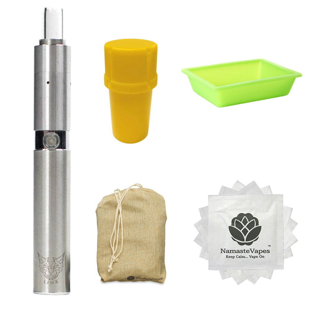 Linx Concentrate Bundle