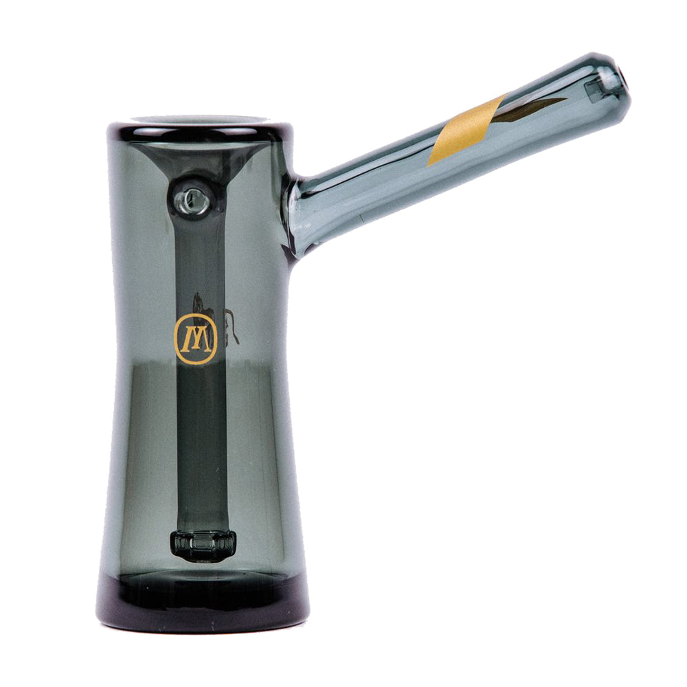Marley Natural Smoked bubbler Right