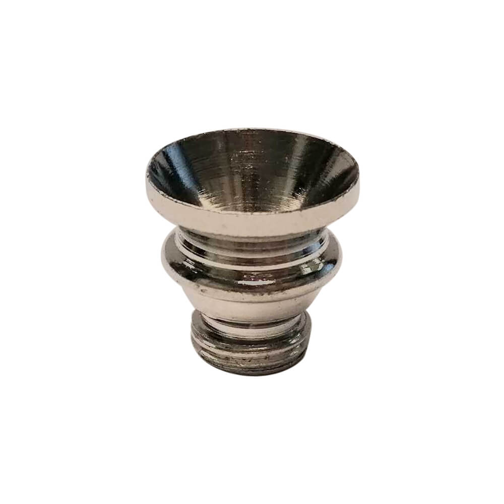Metal Cone Piece Small