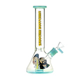 Jay & Silent Bob 'Snootchies Bootchies' Milky Teal UK