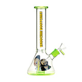 Jay & Silent Bob 'Snootchies Bootchies' Bright Green UK