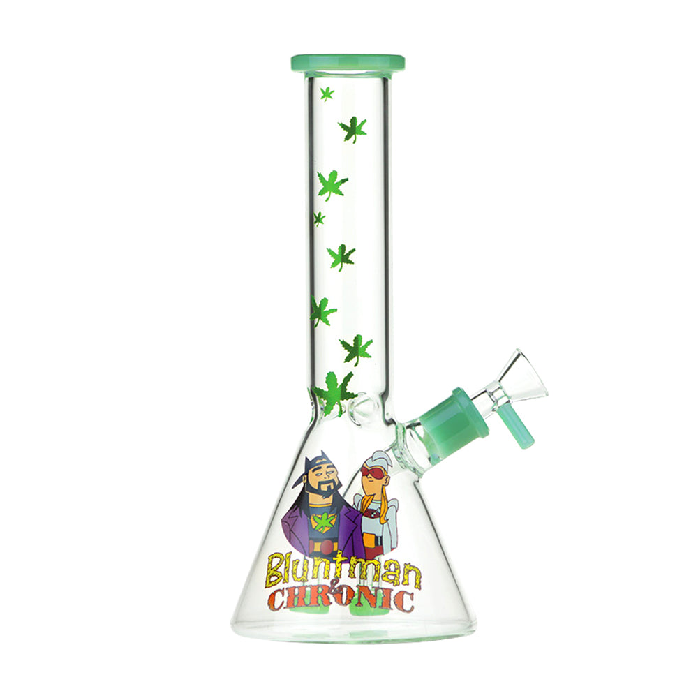 Jay & Silent Bob 'Bluntman & Chronic' Milky Teal UK