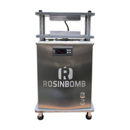 RosinBomb Super Rosin Press