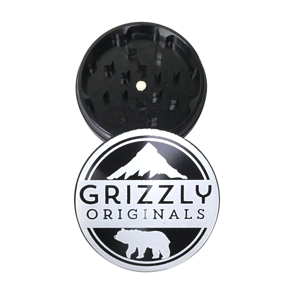 The VGrinder 2-Part Grizzly Originals