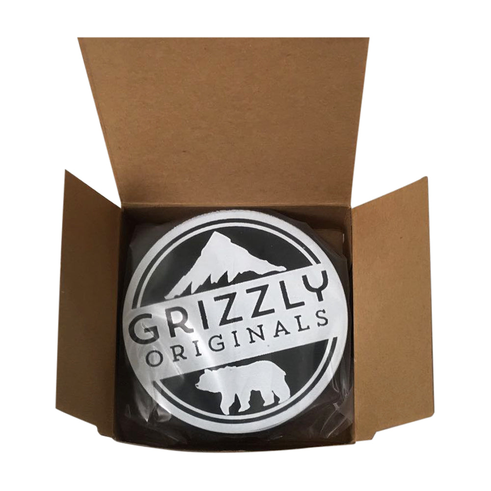 Grizzly Originals The VGrinder 2-Part with box