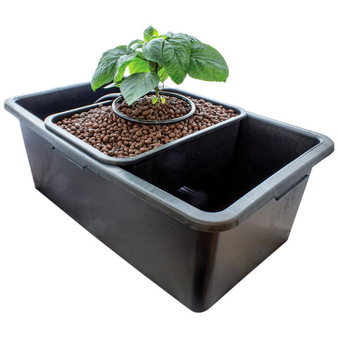 Brummier Bubbler Kit Grow Pots UK