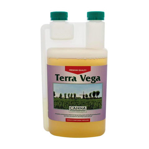 Canna Terra Vega I l Nutrients UK