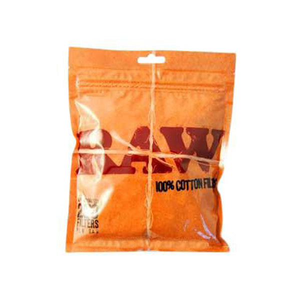 100% Cotton Filters Bag of 200