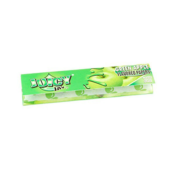 Flavoured King Size Slim Papers Single