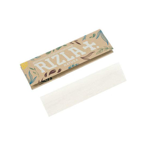 Natura - Regular Size Hemp Rolling Papers
