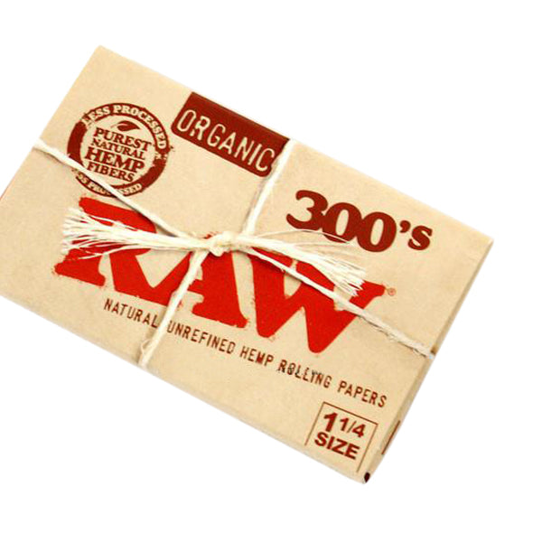 Rolling Papers Regular Size 300'S Single Pack