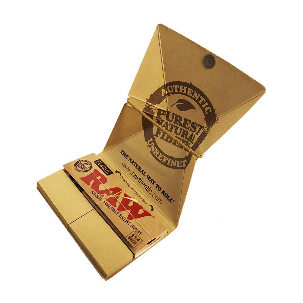 Rolling Papers Regular Size Artesano Single Pack