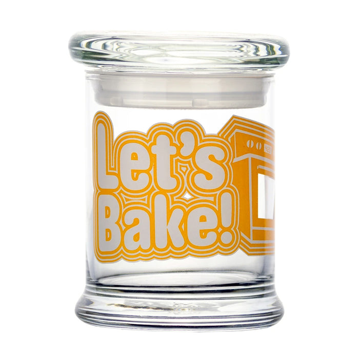 420 Classic Jar Let's Bake Large | 420 Science