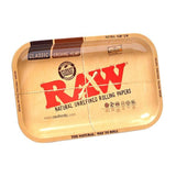 RAW Metal Rolling Trays Large