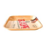 RAW Metal Rolling Trays XXLarge Raw Rolling Tray uk