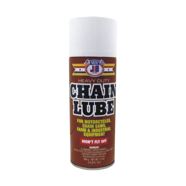 Secret Storage Container-JB Chain Lube