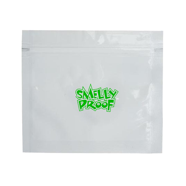 Baggie White Extra Small 25 Pack