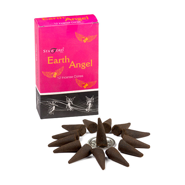 Stamford Incense Cones