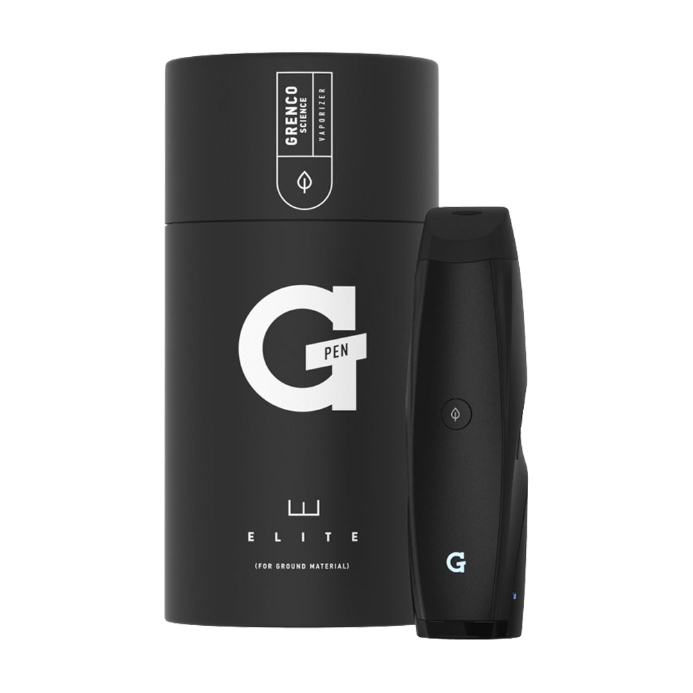 G Pen Elite UK box and unit