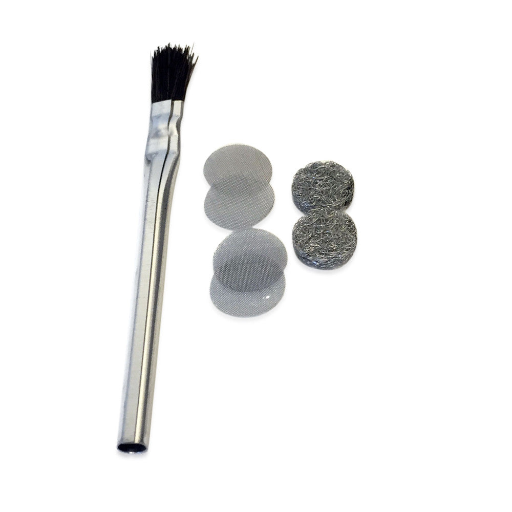 Herbalizer Accessory brush and screen