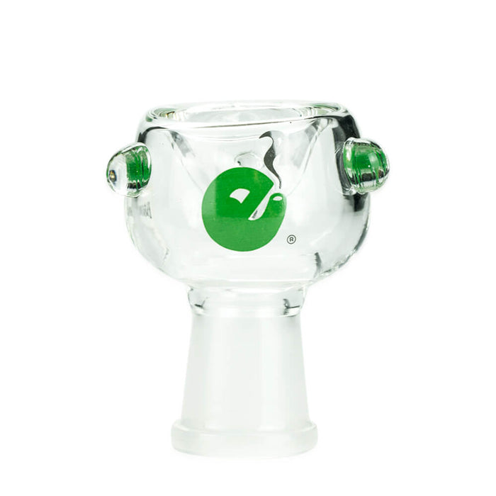 Flower Bowl Ground Joint  18.8mm Female
