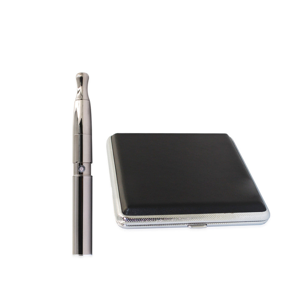 Magnetic Pen Style Dual Chamber Vaporizer uk