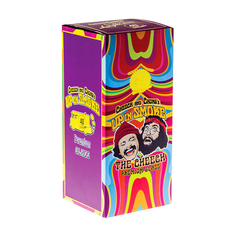 The Cheech Collectos Box