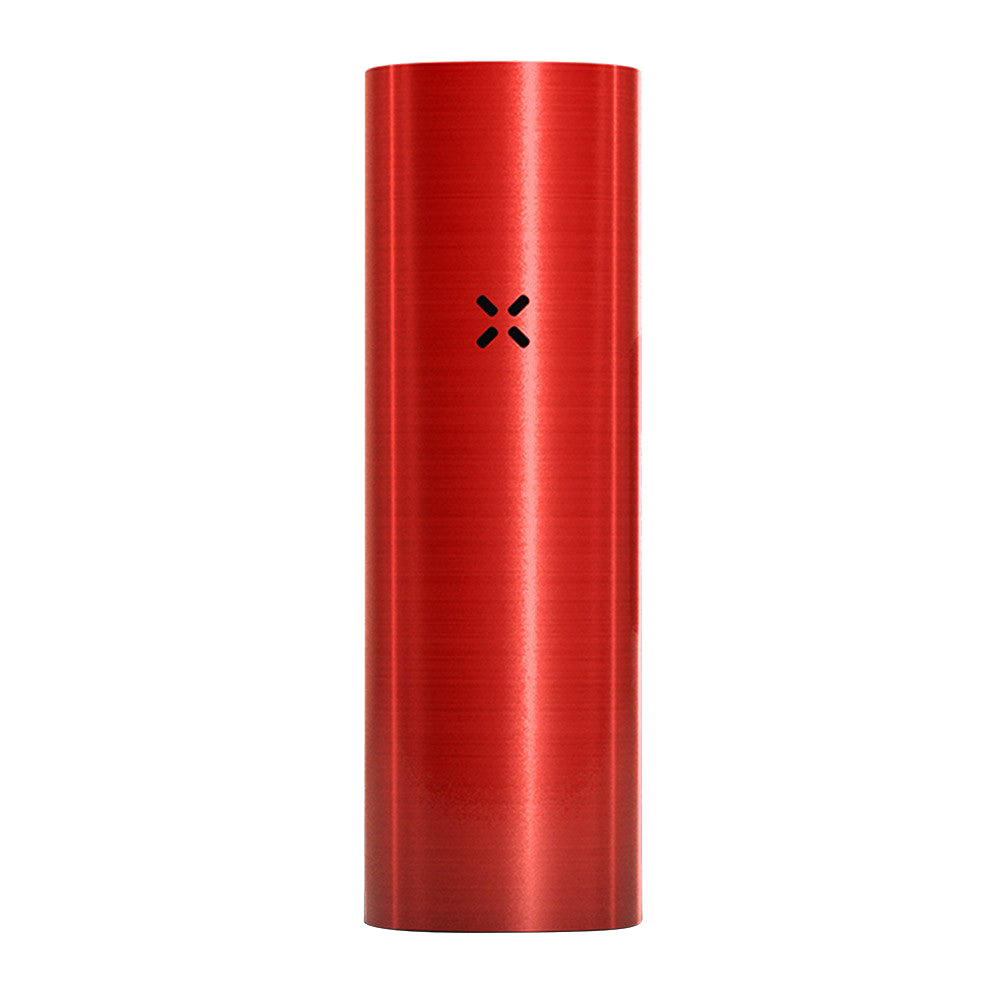 Pax 2 Red Vaporizer Red